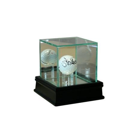 Golf Ball Display Case -