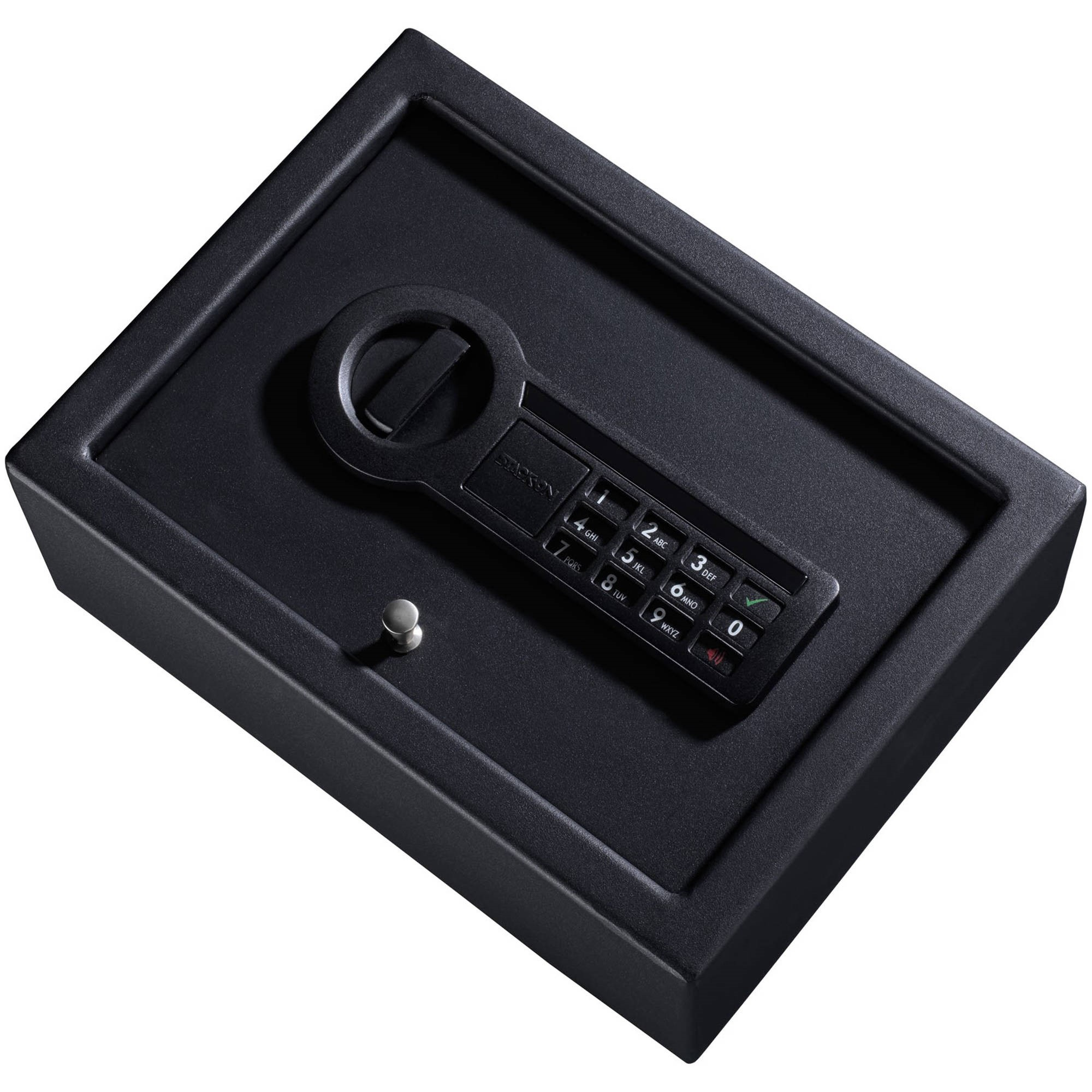 Stack-On Electronic Locking Drawer Safe by Stack-On