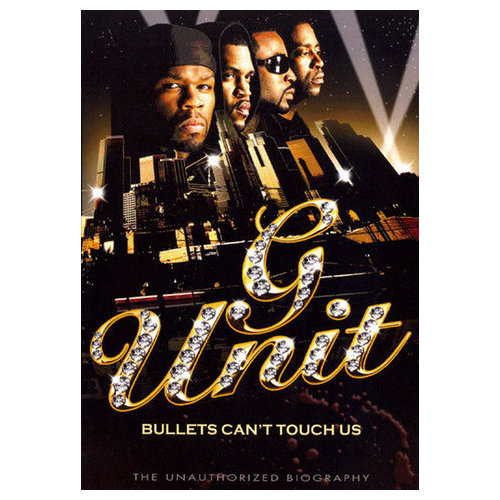 G-Unit: Bullets Can't Touch Us (2008)