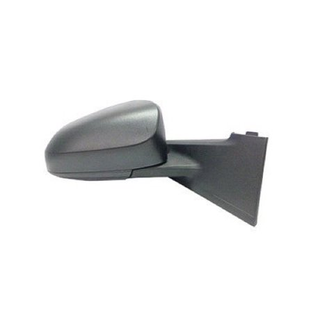 Go-Parts » 2012 Toyota Yaris Side View Mirror Assembly / Cover / Glass - Right (Passenger) Side 87910-52C80 TO1321278 Replacement For Toyota Yaris