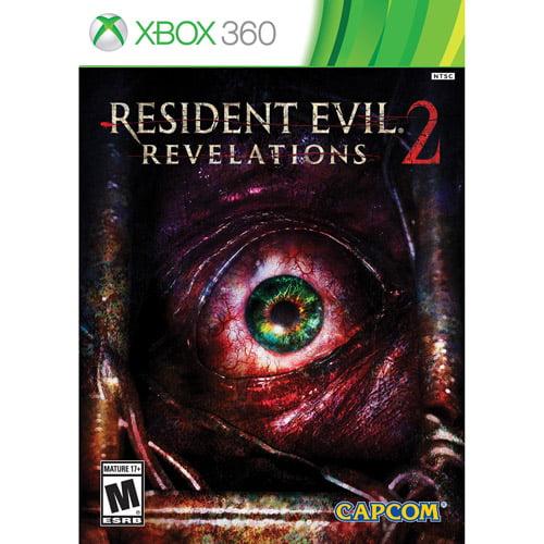 Resident Evil Revelations 2 (Xbox 360) Capcom, 13388330805