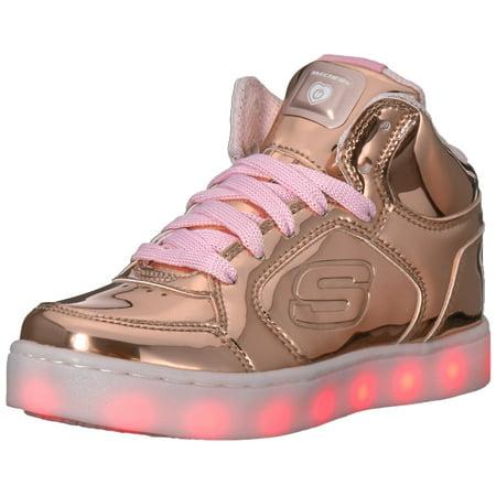 Skechers Skechers Kids Girls' Energy Lights Dance N Dazzle