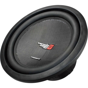 VEGA PRO 1400 Watts Max 10-in Dual Voice Coil 2 Ohms / 700 Watts Power Handling