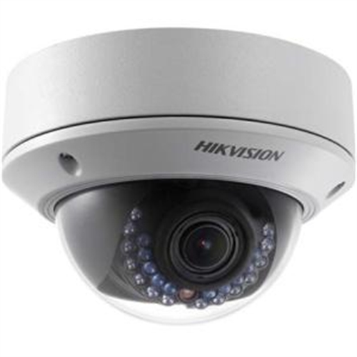 Hikvision Network Camera - Color - ?14 DS-2CD2732F-I