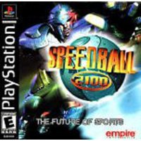 Speedball 2100 - Playstation (Refurbished)