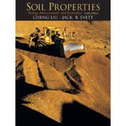 Soil Properties : Testing, Measurement, and Evaluation