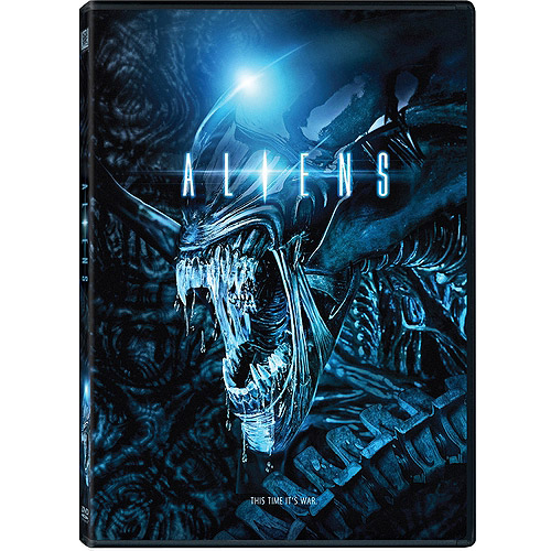 Aliens (Widescreen)