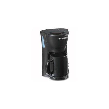 Toastess TFC-326 Space Saving Coffee Maker - 1 Cup - Walmart.com