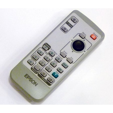 Epson Projector Remote Control:  PowerLite 6110i
