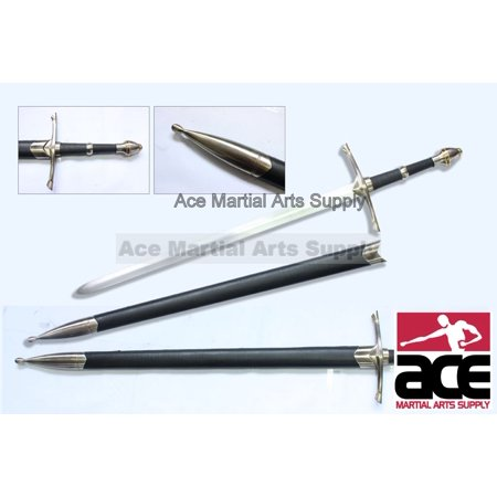 Medieval Long Sword Knight's Sword