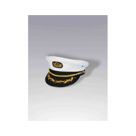 Captains Hat Halloween (Halloween Hats)