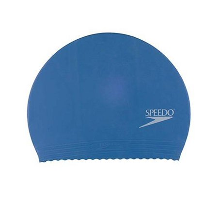 Best Speedo Jr. Solid Latex Swimming-Swim Cap deal