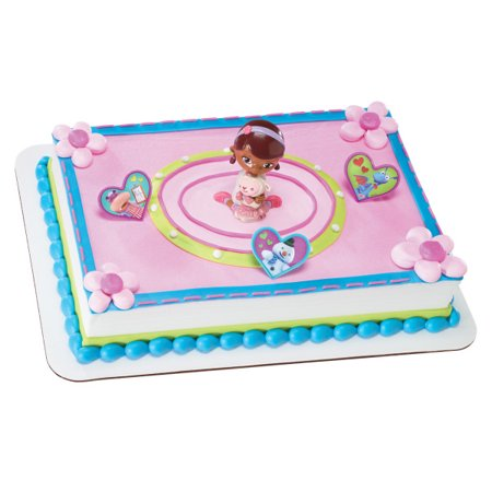 Marvelous Doc Mcstuffins Birthday Cake Walmart Personalised Birthday Cards Xaembasilily Jamesorg