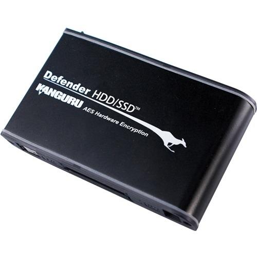 Kanguru Solutions KDH3B-2T Kanguru Defender HDD, Hardware...