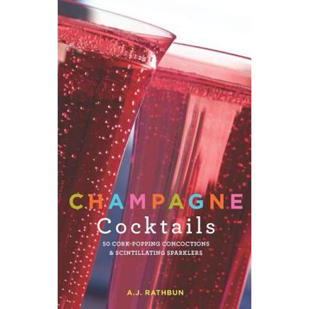 Champagne Cocktails - eBook](Halloween Champagne Cocktails)