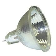 Elco Mr120 Single 50W 120V Mr16 G8 Bi-Pin Base Halogen Lamp