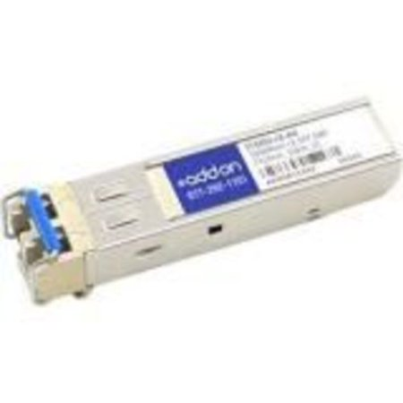 Addon Edge-core Et4202-lx Compatible Taa Compliant 1000base-lx Sfp Transceiver (smf, 1310nm, 10km,  - image 1 of 1