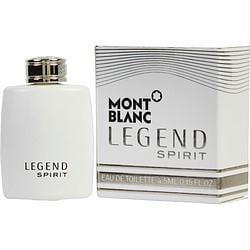 Mont Blanc Legend Spirit By Mont Blanc Edt .15 Oz Mini](mont blanc boheme rouge)