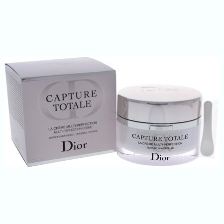Aroma Perfection Skin (Capture Totale Multi Perfection Creme by Christian Dior for Women - 2 oz)