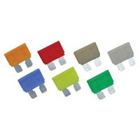 Diamond Group IF116 5 Amp Intelligent Fuse, (Pack of 2)