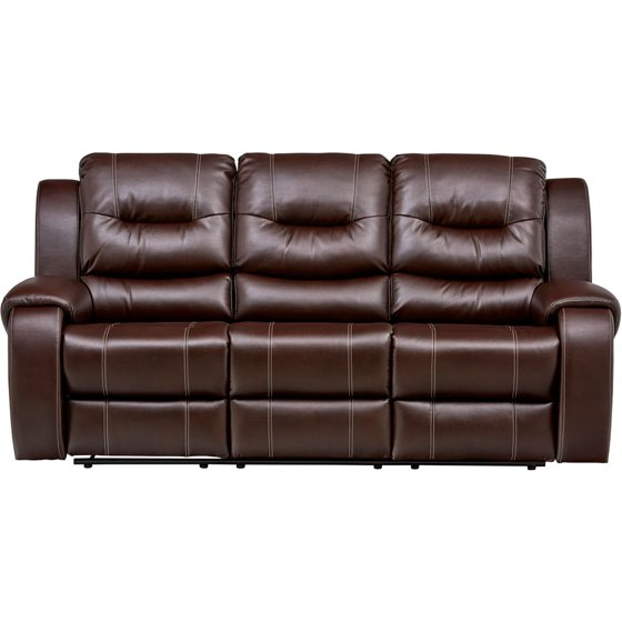 Fabulous Cambridge Clark Double Reclining Sofa In Umber Onthecornerstone Fun Painted Chair Ideas Images Onthecornerstoneorg