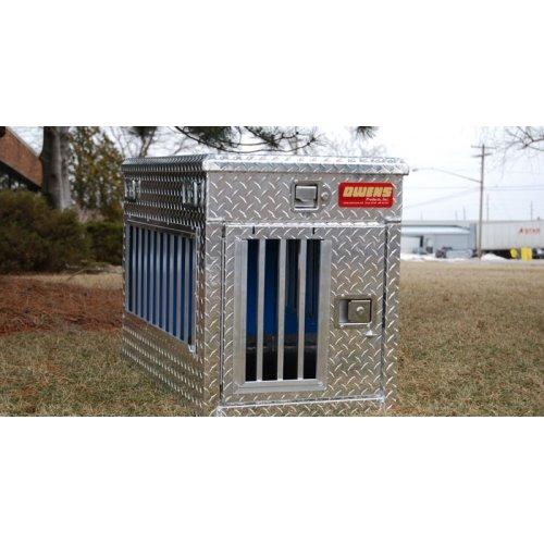 Owens 55065) Dog Box