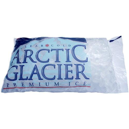 Arctic Glacier Ice, 5 lb Bag