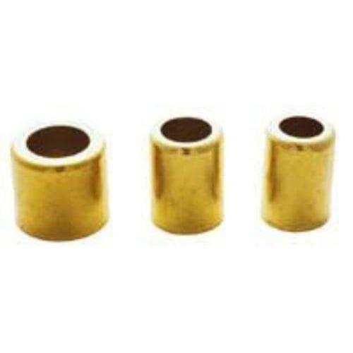 Milton Industries 1In X 656In Id Brass Ferrule (Set of 9)