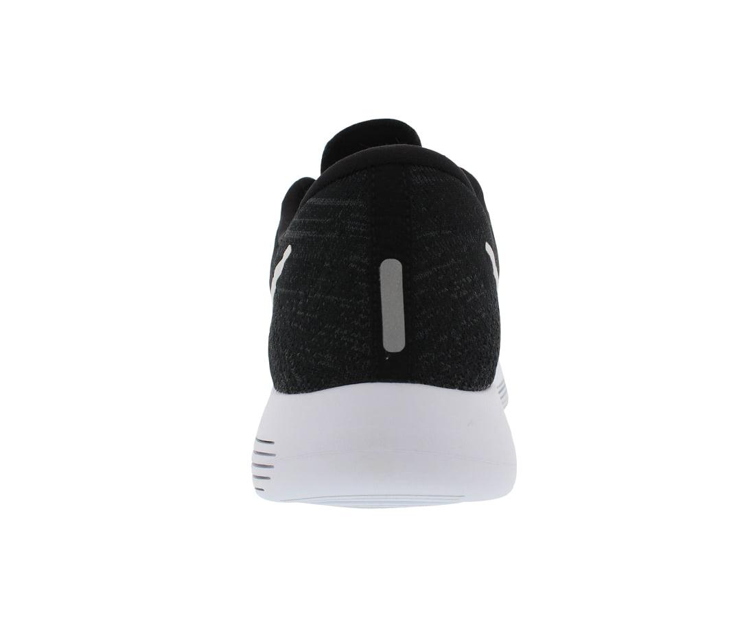 Nike Lumarepic Low Flyknit Running Men's Shoes