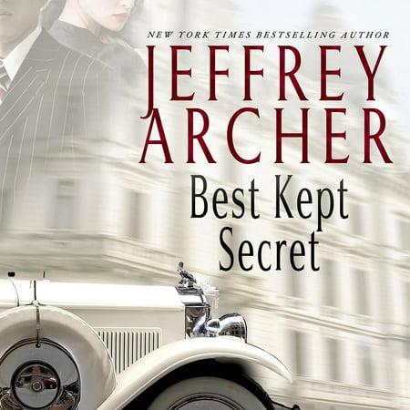 Best Kept Secret - Audiobook