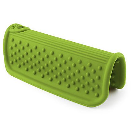 Dexas Cool Grip Silicone Pot Handle Holder -   (Green) (Cool Handle)