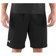 Under Armour NEW Black Mens Size Large L Pull-On Loose Fit Athletic Shorts $29