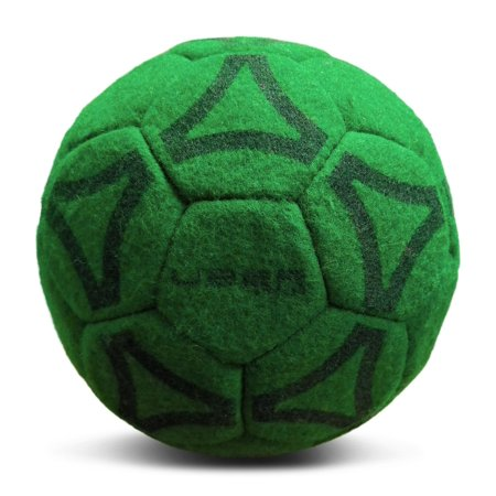 Uber Soccer Indoor Felt Ball