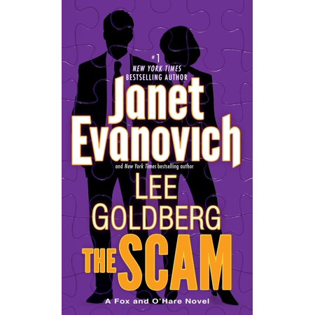 The Scam : A Fox and O'Hare Novel
