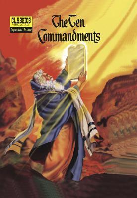 Illustrated Explanation of the Commandments Antyki i Sztuka