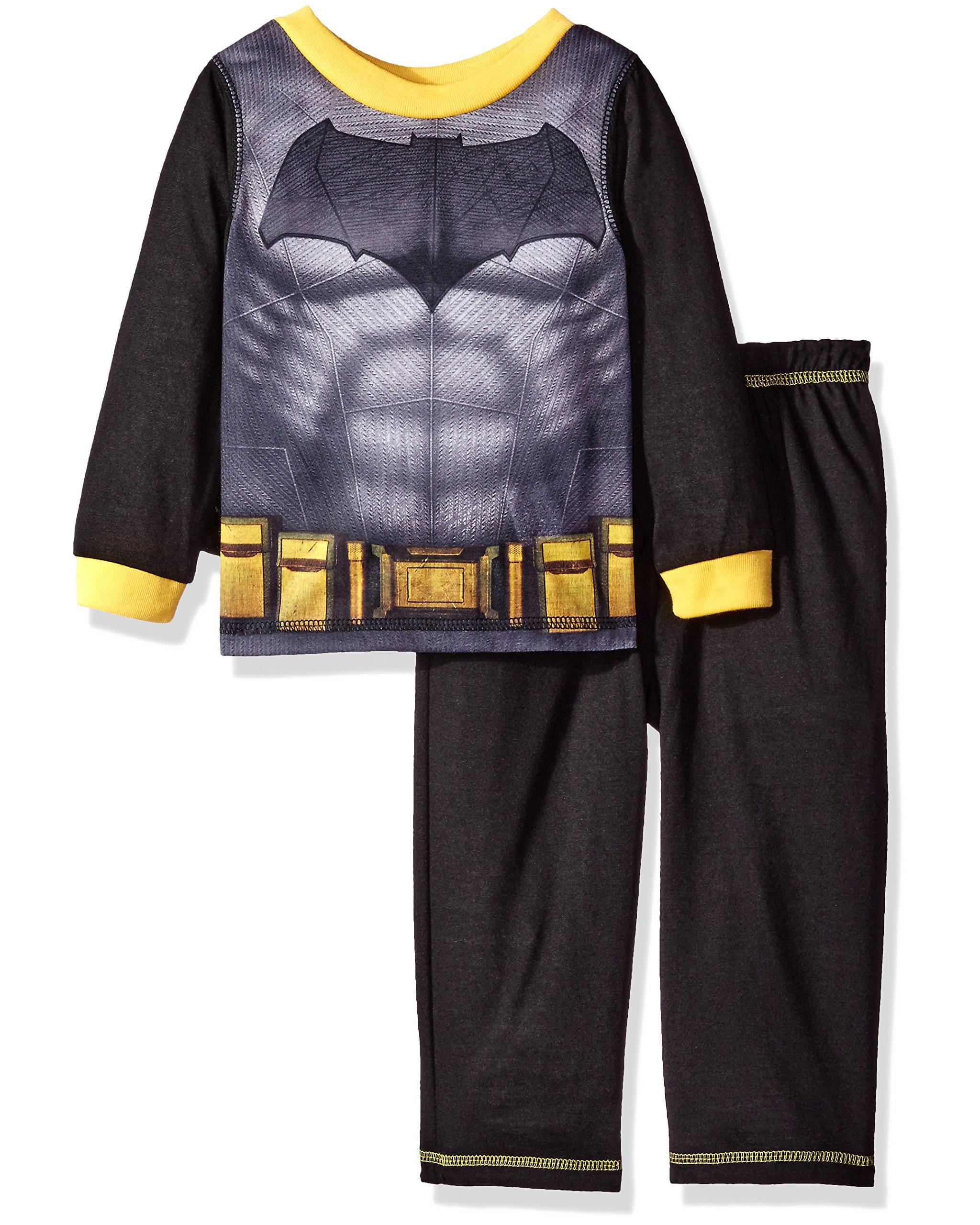 0d3c5aaf79 DC Comics Toddler Boys  Batman Superman 2pc Set W  Cape
