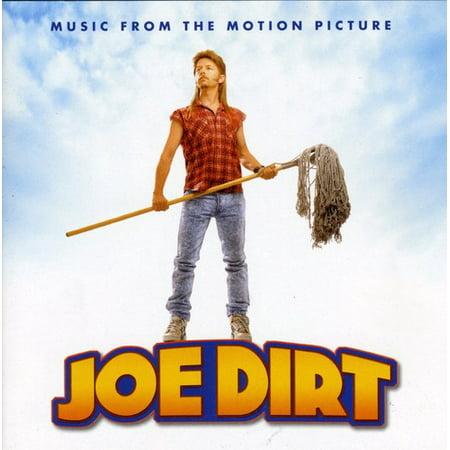 Joe Dirt Soundtrack (Joe Dirt Wig)