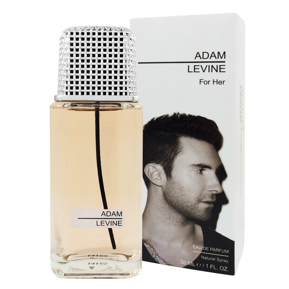 Image of Adam Levine Eau De Parfum for Women, 1 Oz