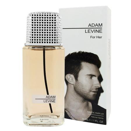 Image of Adam Levine Eau De Parfum for Women, 1 Oz