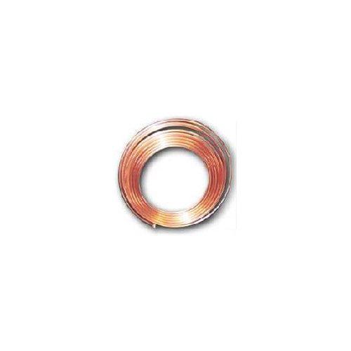 3/8X60L SOFT COPPER TUBING