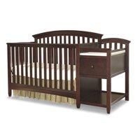 tables choose and cribs with combo in changing baby crib dresser table pad