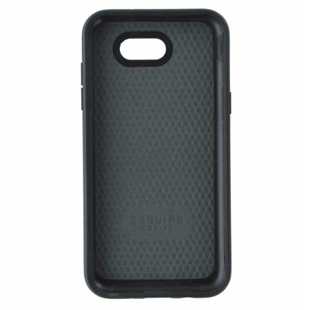 new product 974a0 b833d Incipio Esquire Hybrid Case Cover Samsung Galaxy J3 Eclipse Mission Emerge  Gray