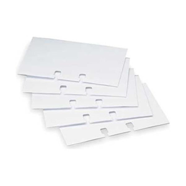 Business Card Sleeves Plastic PK40 Walmart