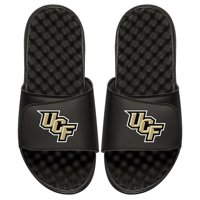 UCF Knights ISlide Youth Primary Logo Slide Sandals - Black