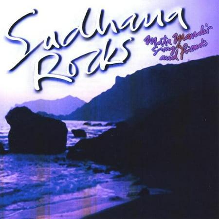 Mata Mandir Singh   Sadhana Rocks  Cd