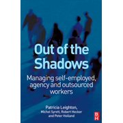 Out of the Shadows - eBook