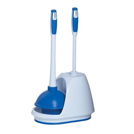 Mr. Clean Turbo Plunger & Bowl Brush Set Dornbracht Toilet Brush Set
