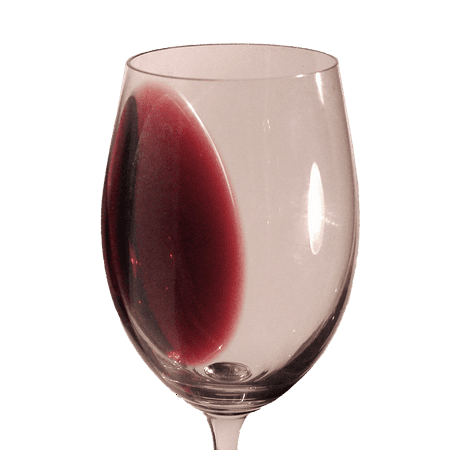 Canvas Print Drink Wine Glass Wine Alcohol Red Wine Glass Stretched Canvas 10 x 14 (Halloween Drink Recipes Alcohol)