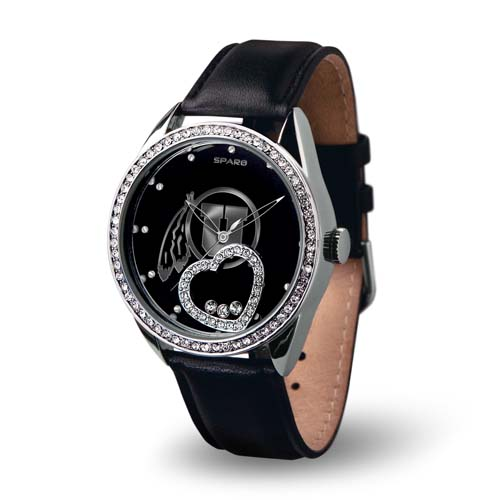 Utah Beat Womens Watch