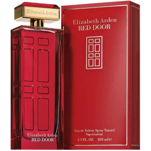 Elizabeth Arden Red Door Eau de Toilette Spray, 3.3 fl oz